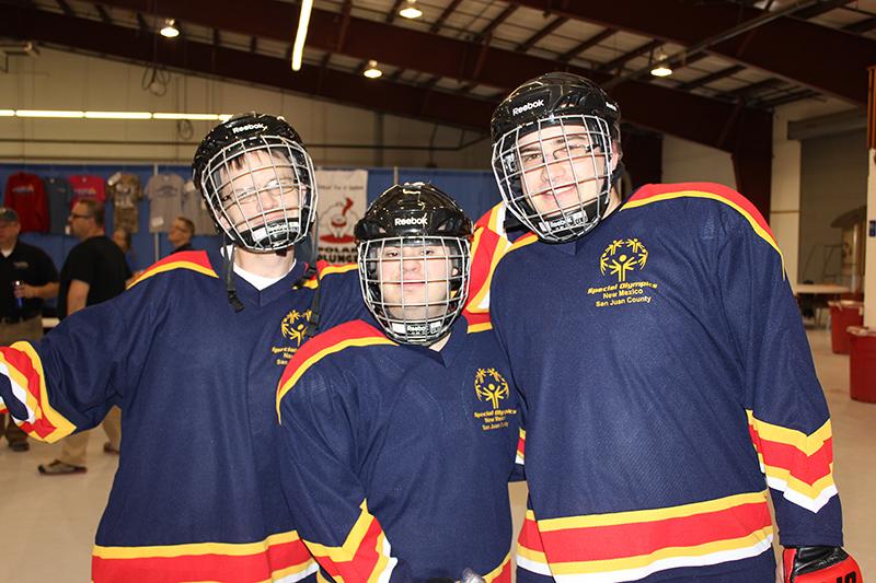 2015 State Poly Hockey Championships