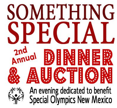 Something Special Dinner & Auction