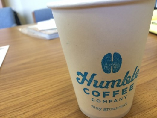Autism Awareness Month with Humble Coffee