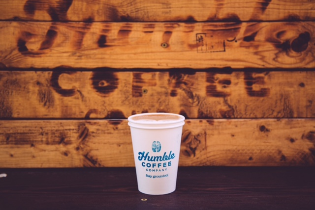 Autism Awareness Month at Humble Coffee