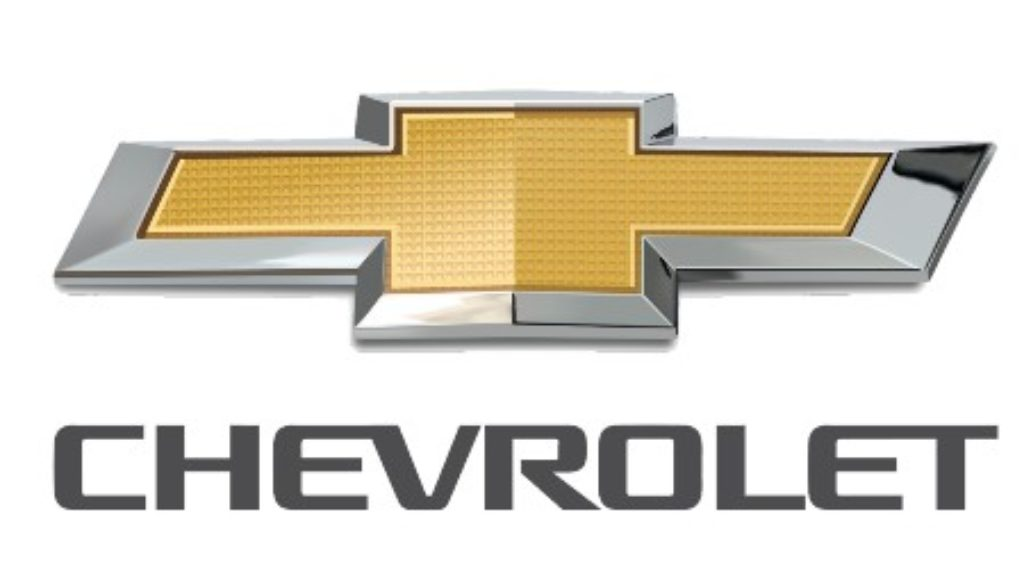 Chevrolet Square Logo
