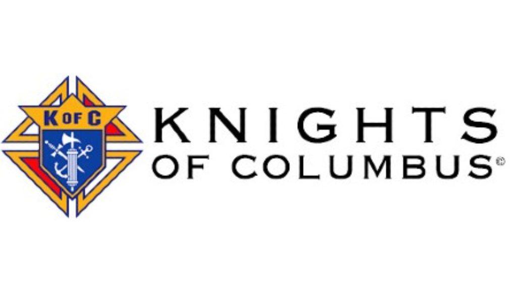 Knights of Columbus Square Logo