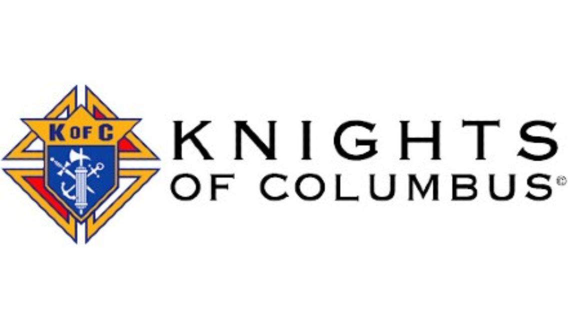 Knights of Columbus Square Logo