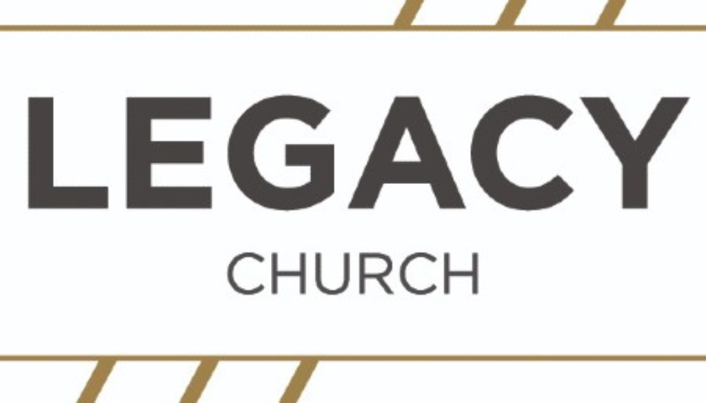 Legacy Church Square Logo