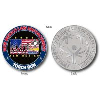 Challenge Coin - $10