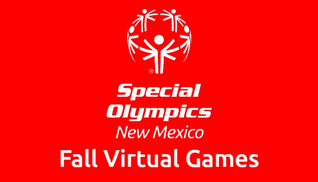 Fall Virtual Games logo