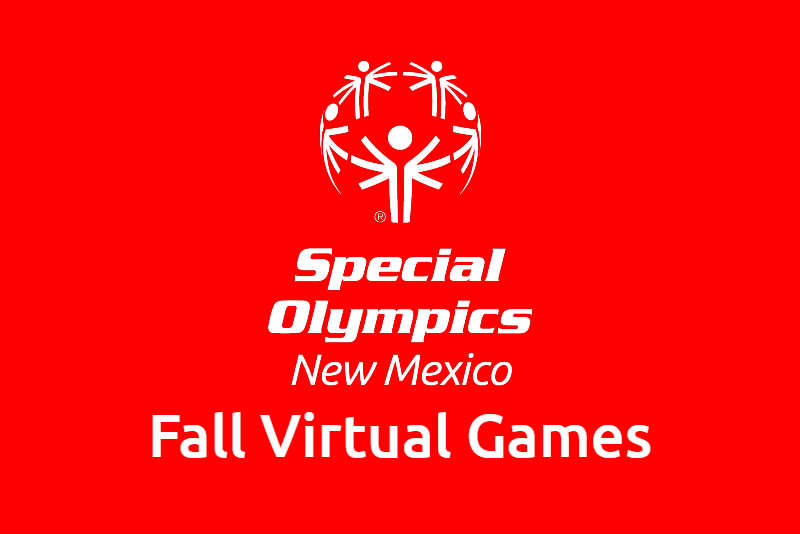 Fall Virtual Games logo