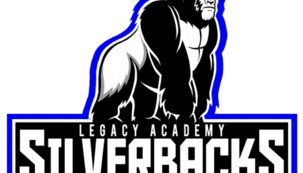 Legacy Silverbacks 2021 square white