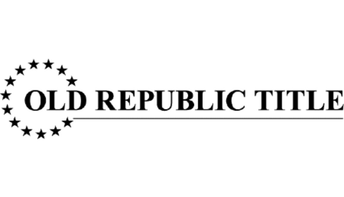 Old Republic Title logo 2021