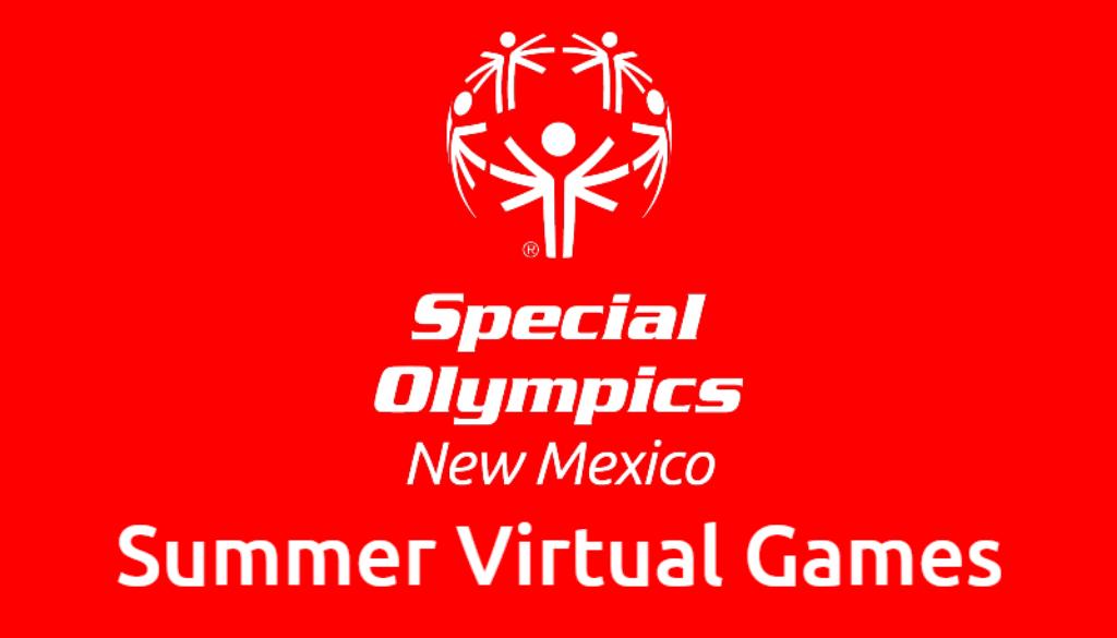 Summer Virtual Games logo