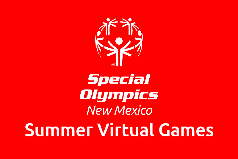 Summer Virtual Games logo
