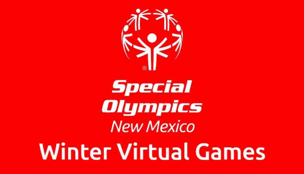 Winter Virtual Games logo