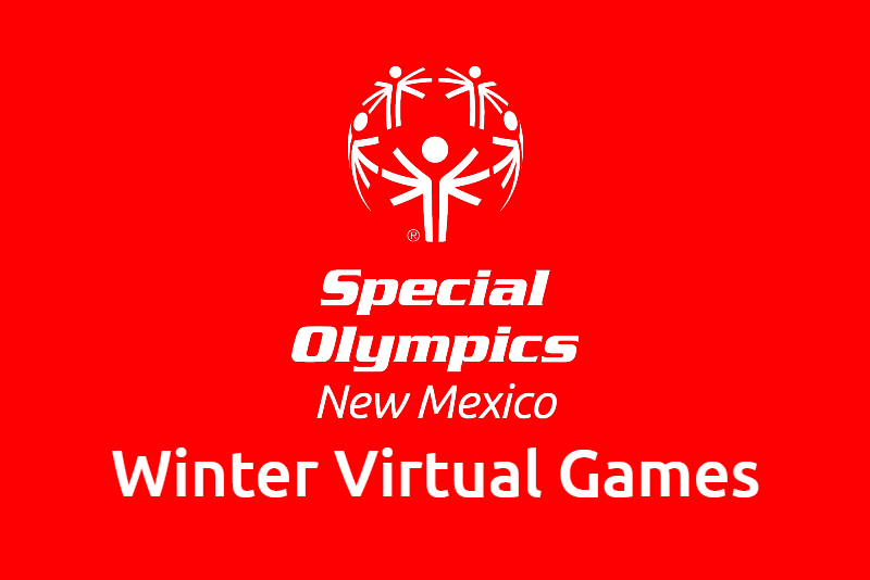 Winter Virtual Games logo