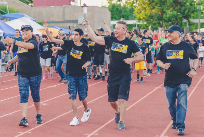 LETR Relay Run Featured Image
