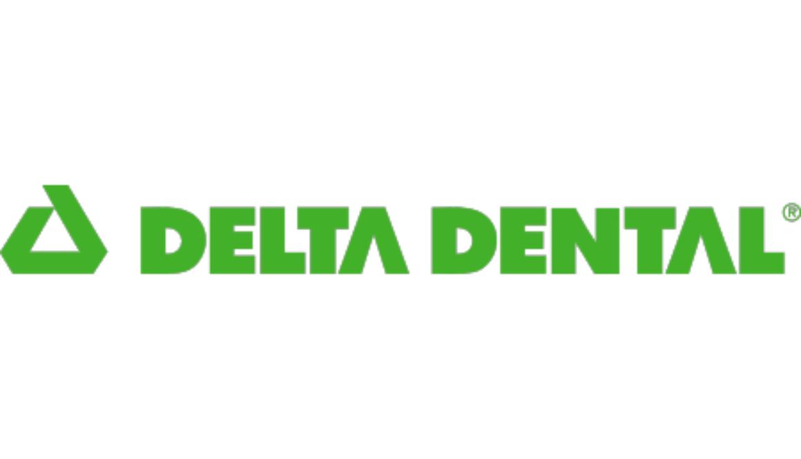 Delta Dental Square logo 2021