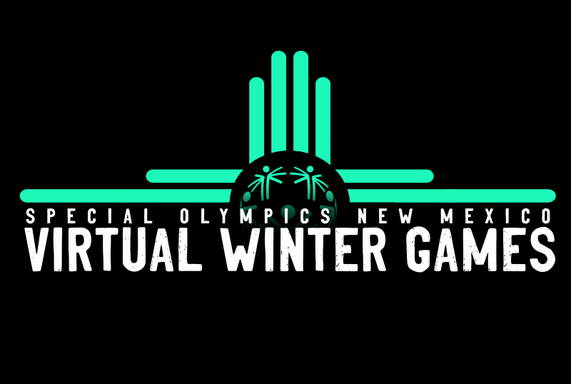 SONM Winter Virtual Games 2021 logo feature image size