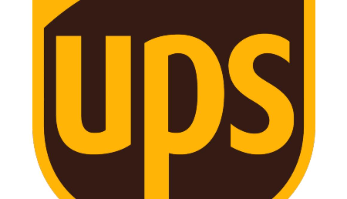 UPS square logo