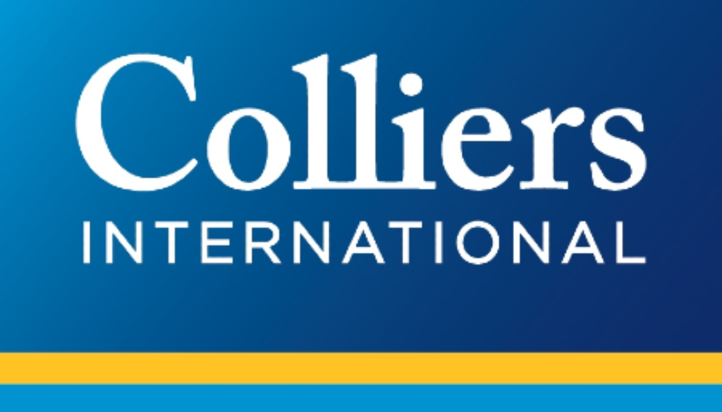 Colliers Int logo 2021