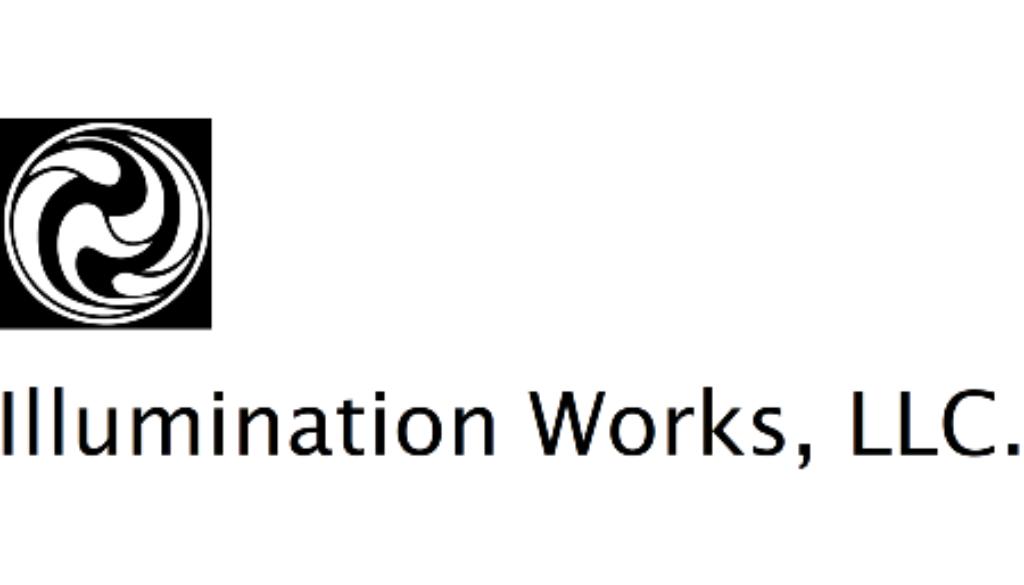 LETR Illumination Works square logo 2021