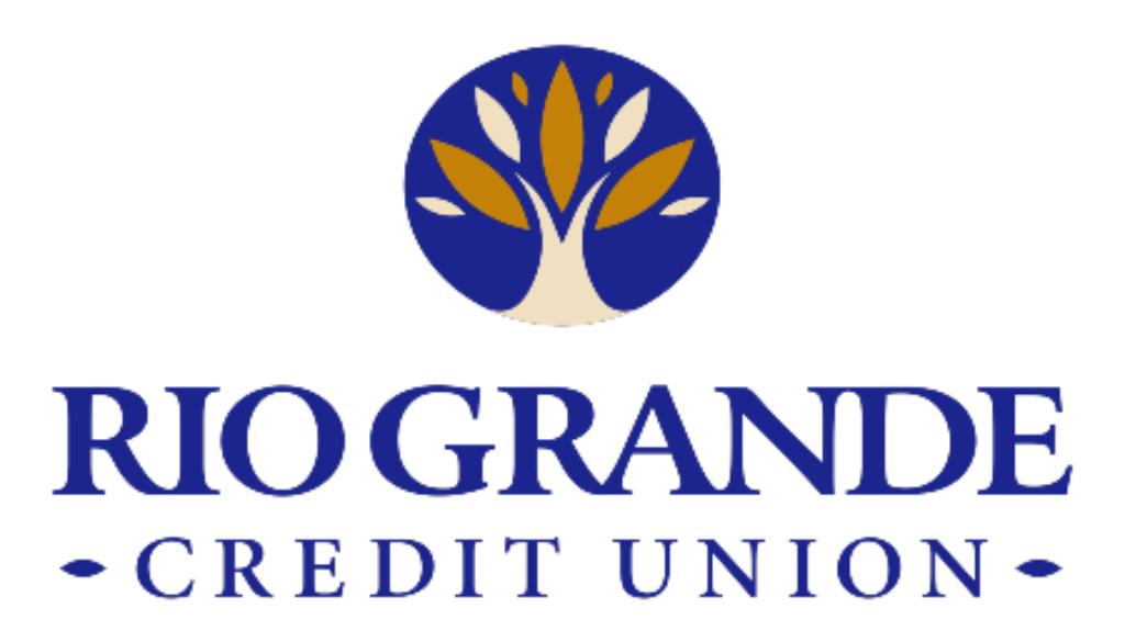 LETR Rio Grande Credit Union logo square