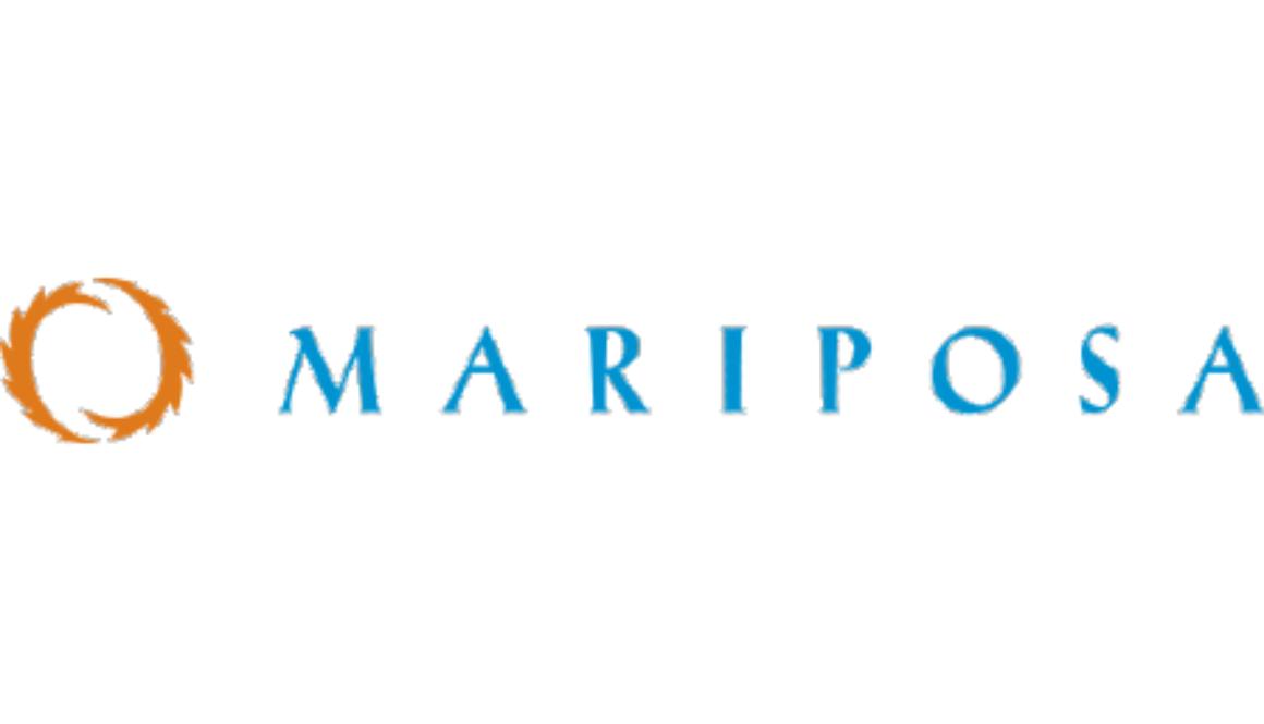 Mariposa logo square 2021