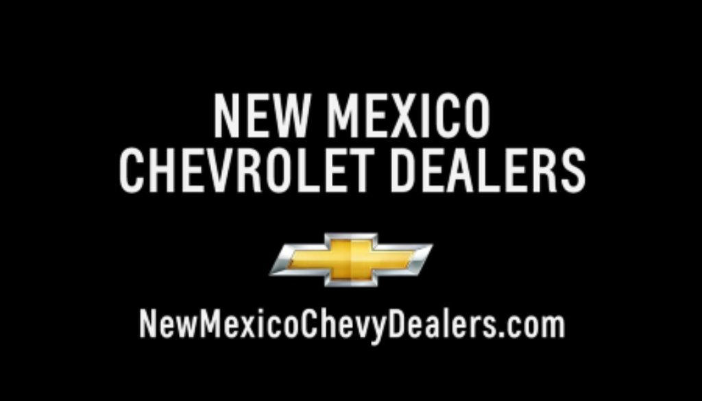 NM Chevy Dealers square Golf Classic 2021
